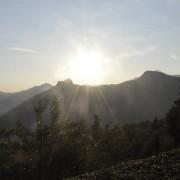 Rifugio Casa Giorgini Alpi Apuane